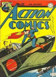 © 1938 DC Characters, Inc. ALL RIGHTS RESERVED.