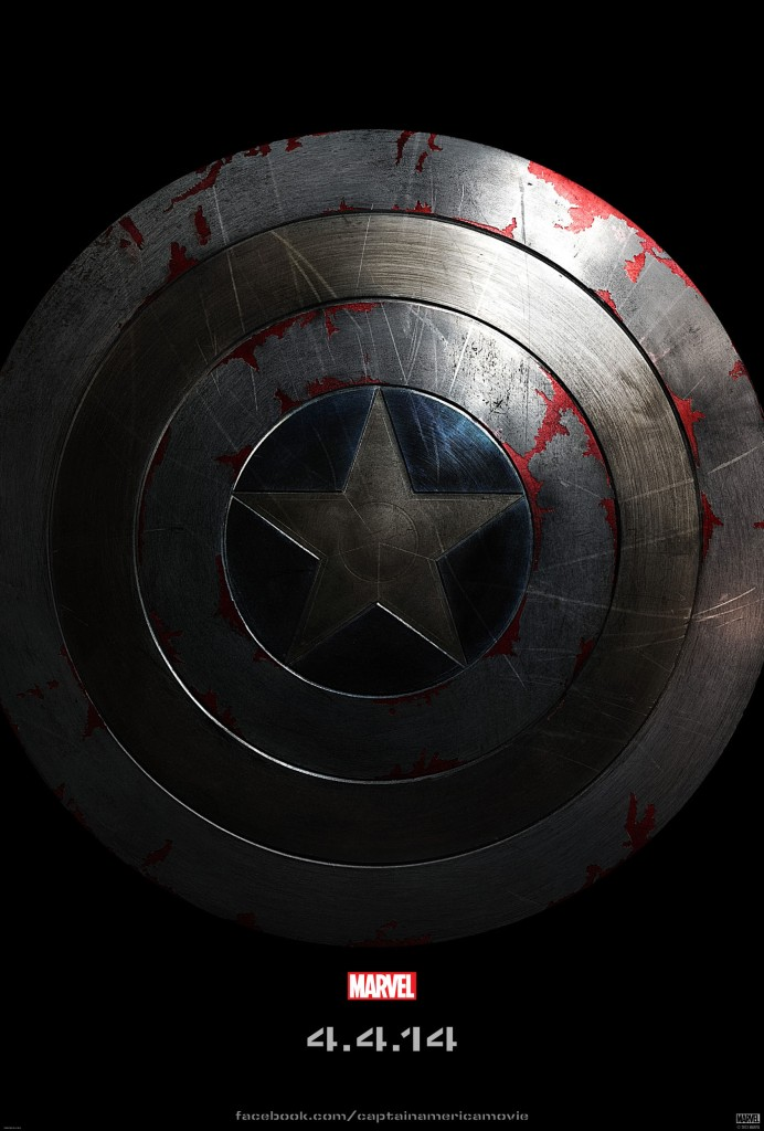 © 2014, Marvel Inc. ALL RIGHTS RESERVED.