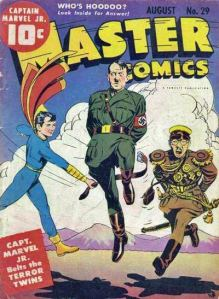 © 1944, Marvel Characters, Inc. ALL RIGHTS RESERVED.