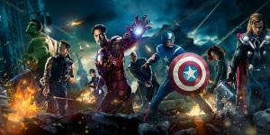マーベル・ユニバースのアベンジャーズを成功的に描いた映画「アベンジャーズ(2012)」 ハリウッド映画ならではのアクションシーンやアメリカン・ジョークが愉快。 © 2012 Marvel Studio, Inc. ALL RIGHTS RESERVED.