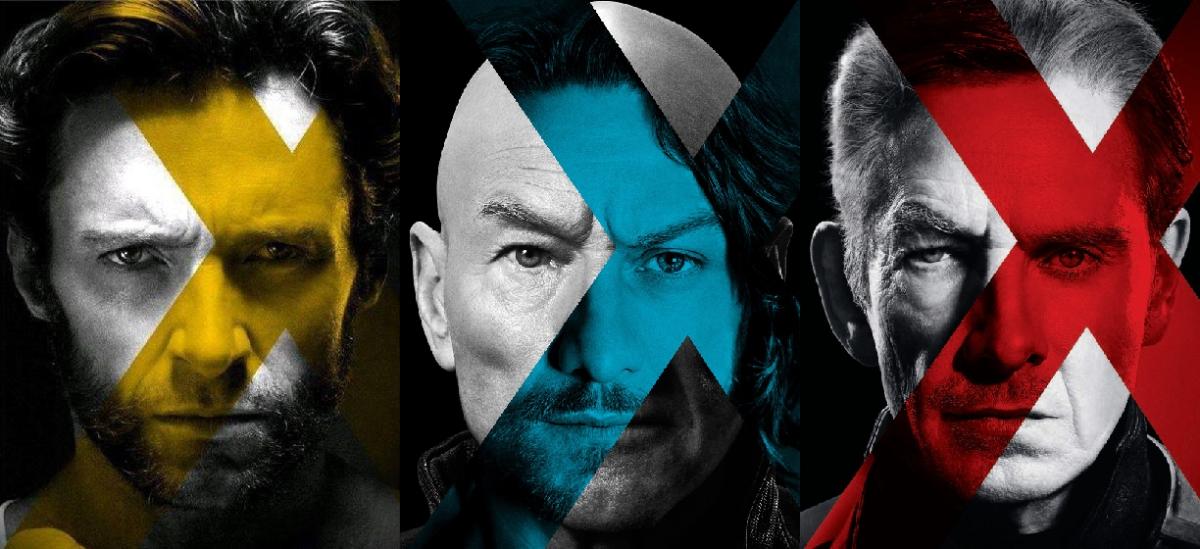 X-MEN:デイズ・オブ・フューチ...
